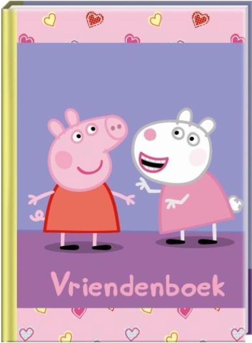 Vriendenboek - Interstat