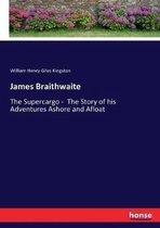 James Braithwaite