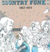 Country Funk Ii 1967-1974
