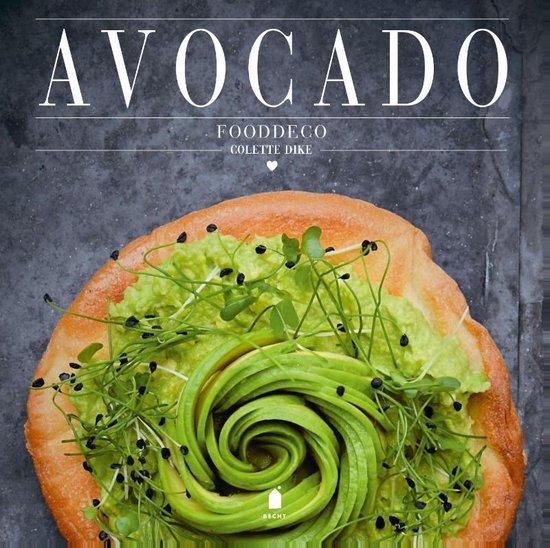 Avocado - Colette Dike |