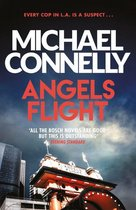Omslag Angels Flight