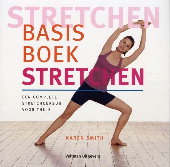 Basisboek Stretchen - Karen Smith |