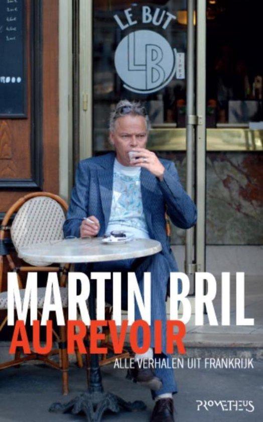 Au revoir - Martin Bril |