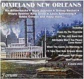 Dixieland New Orleans