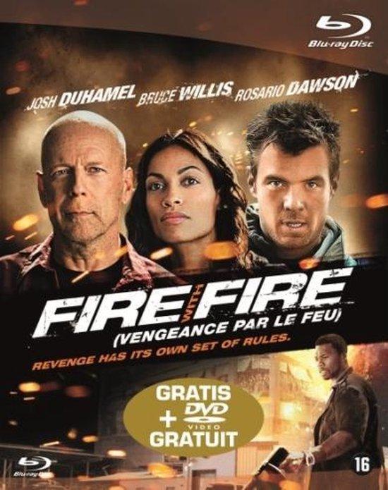 Cover van de film 'Fire With Fire'