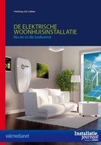 De elektrische woonhuisinstallatie