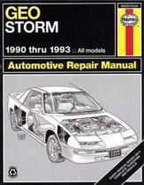 Geo Storm (90 - 93)