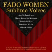 Fado Women - Sublime Voices