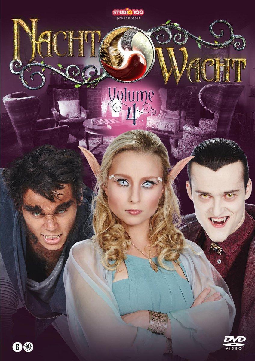 Nachtwacht - Volume 4 - Nachtwacht