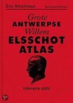 Grote Antwerpse Willem Elsscholt Atlas