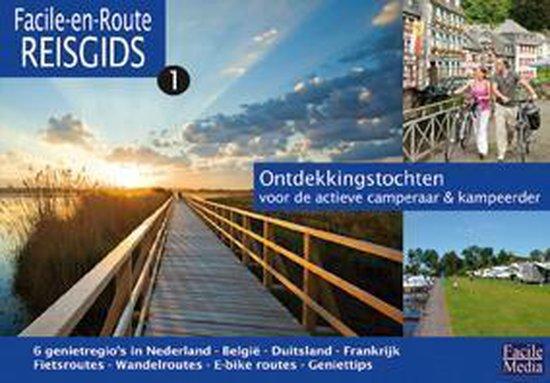 Facile-en-route - Anne van den Dobbelsteen |