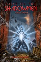 Tales of the Shadowmen 11