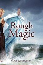 Omslag Rough Magic
