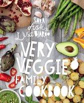 Very Veggie Family Cookbook