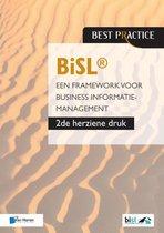 BISL - Een Framework voor Business Informatiemanagement - 2de Herziene Druk