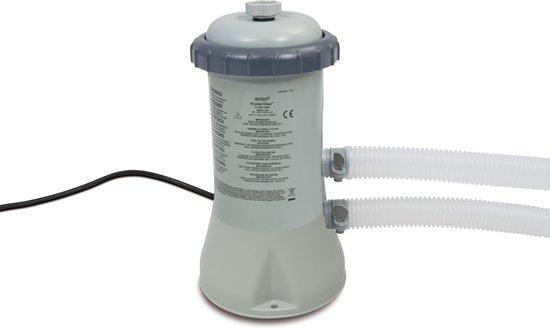 Intex Zwembad Filterpomp 12V - 2271 L/uur