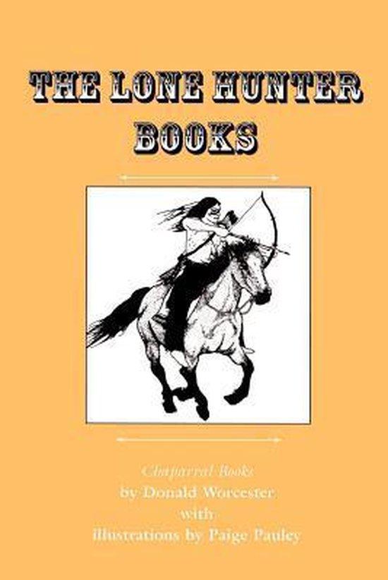 The Lone Hunter Books