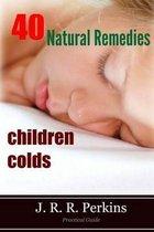 Children Colds