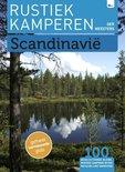 Rustiek Kamperen - Scandinavie