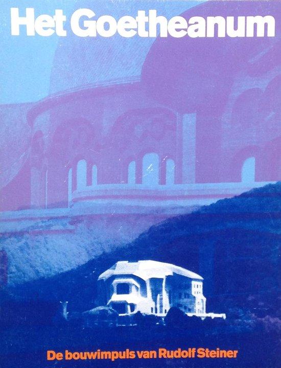 Omslag van Het Goetheanum
