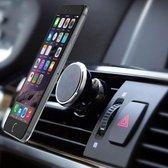 WizGear Air vent Universele Magneet Autohouder Voor Auto Ventilatierooster houder zwart