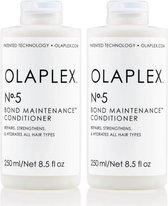 Olaplex Duo Pack 2 x 250ml No. 5 Conditioner