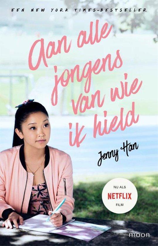 Aan alle jongens van wie ik hield - Jenny Han | Fthsonline.com