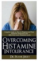 Overcoming Histamine Intolerance