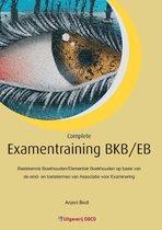 Examentraining basiskennis boekhouden/elementair boekhouden BKB/EB