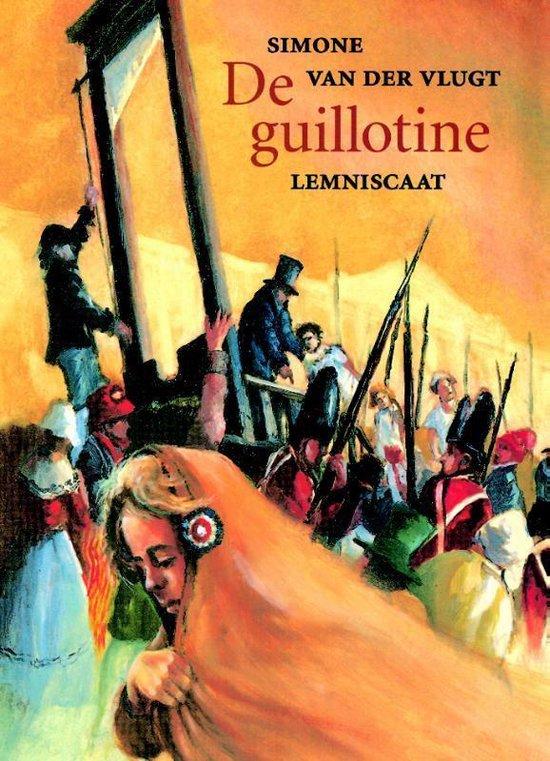 bol.com | De guillotine, Simone van der Vlugt | 9789056371906 | Boeken