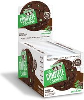 Lenny & Larry's The Complete Cookie - All Natural Vegan Protein Cookie - Choc-o-mint