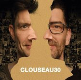 Clouseau30 (4CD+DVD)