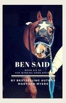 Ben Said