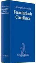 Formularbuch Compliance