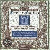 Sonate, Sinfonie E Concerti Per Tromba E Organo