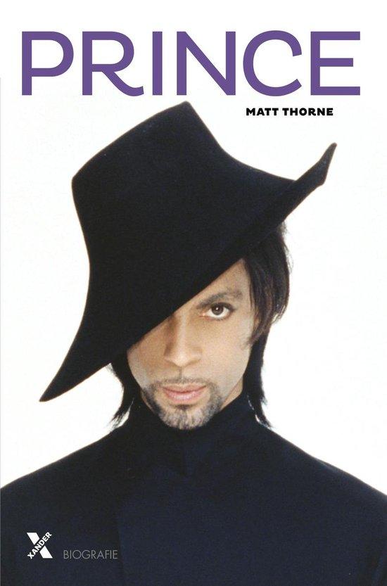 Prince. Biografie - Matt Thorne |