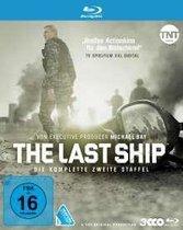 Last Ship - Staffel 2/3 Blu-ray