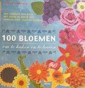 100 Bloemen Om Te Haken En Te Breien