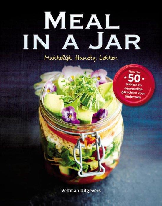 Meal in a jar - Onbekend |