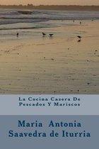 La Cocina Casera de Pescados Y Mariscos