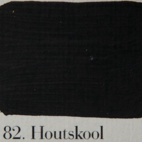 l'Authentique kleur 82- Houtskool