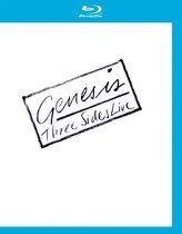 Genesis - Three Sides Live (SD Blu-ray)