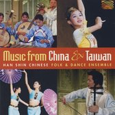 China & Taiwan, Music From