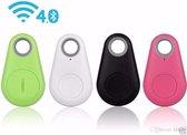 4 STUKS COMBI PACK - iTag keyfinder GPS tracker huisdieren bagage