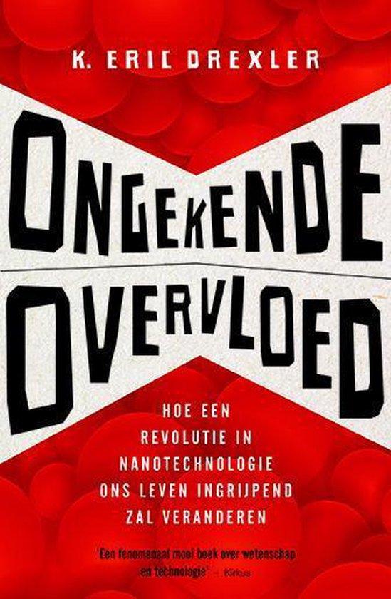 Ongekende overvloed - K. Eric Drexler | Fthsonline.com