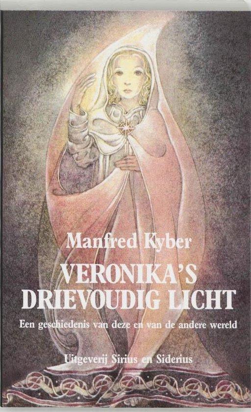 Veronika's drievoudig licht - M. Kyber pdf epub