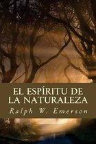 El Espiritu de la Naturaleza