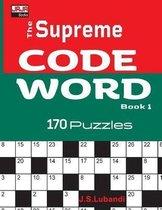 The Supreme Code Word Book