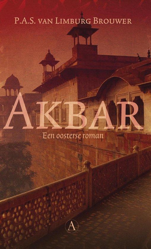 Akbar - P.A.S. van Limburg Brouwer |