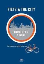 Fiets & the City Antwerpen en Gent